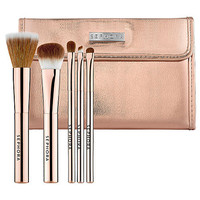 SEPHORA COLLECTION Rose Gold Mineral Brush Set: Shop Brush Sets | Sephora
