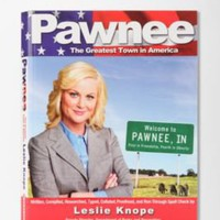 UrbanOutfitters.com &gt; Pawnee By Leslie Knope &amp; Amy Poehler