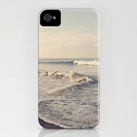waves iPhone Case by Shannonblue | Society6