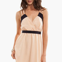 Harmony Waist Tie Dress $36