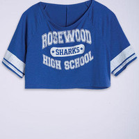 Pretty Little Liars, Rosewood High Tee