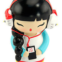 MOMIJI X HELLO KITTY DOLLS GIGI