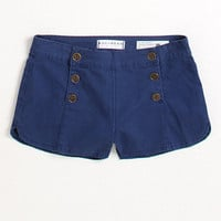 Bullhead High Waist Sailor Shorts at PacSun.com