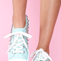 Candy Spike Sneaker