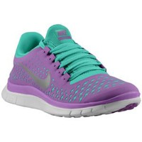 Nike Free Run 3.0 V4 - Women&#x27;s at Foot Locker