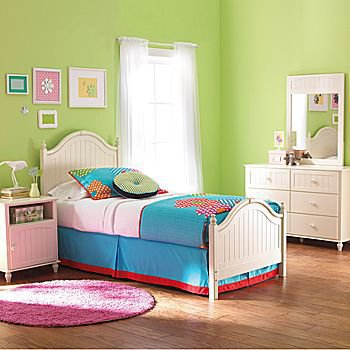 bedroom mckenna bedroom from jcpenney