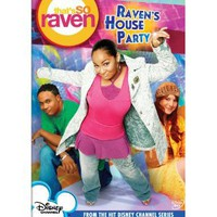 Amazon.com: That's So Raven - Raven's House Party: Raven, Orlando Brown, Kyle Orlando Massey, Anneliese van der Pol, T'Keyah Crystal Keymah, Rondell Sheridan: Movies & TV