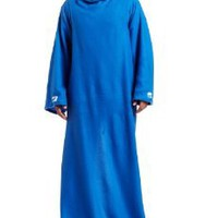 Amazon.com: Snuggie Original Fleece Blanket, Blue: Home & Kitchen
