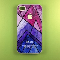 Geometric Iphone 4 Case - Colorful .. on Luulla