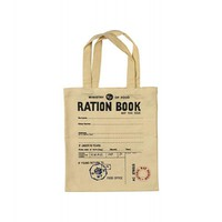 Ration Book Canvas Bag : Welcome to the Imperial War Museum Online Shop