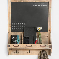 Urban Outfitters - Reclaimed Wood Chalkboard