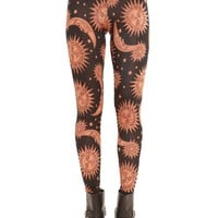 Sun Leggings | GYPSY WARRIOR