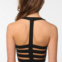 Urban Outfitters - Motel Salvita Strappy-Back Bra Top