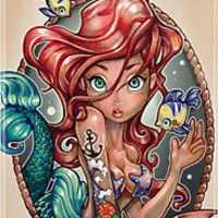 """Siren"" iPhone & iPod Cases by Tim Shumate 