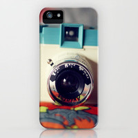 Camera iPhone Case by Kameron Walsh | Society6