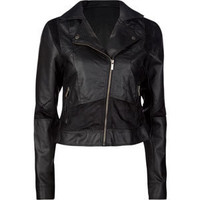 ASHLEY Perforated Womens Jacket 195045100 | jackets &amp; vests | Tillys.com