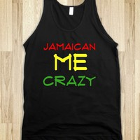 Jamaican Me Crazy - JD's Boutique