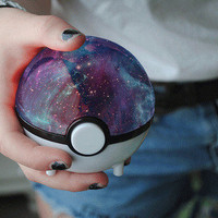 These lights will inspire you Pokeball