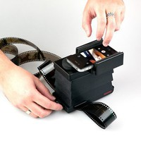 The Lomography Smartphone Film Scanner - $55