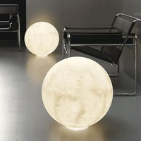 Floor Moon Lamp - $400