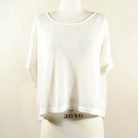 Bobi Savannah Mesh Top.  www.leeandbirch.com