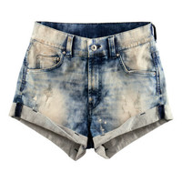 Shorts denim – de H&M