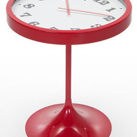Retro To Go: St Michel table clock at Made