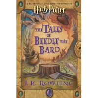 Amazon.com: The Tales of Beedle the Bard, Standard Edition (Harry Potter) (9780545128285): J. K. Rowling: Books