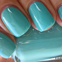 Essie Nail Polish (E818-Where's my Chauffeur?) Leading Lady Winter 2013 HOT NEW