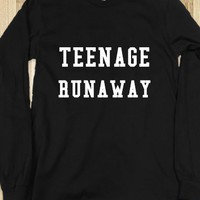 Teenage Runaway