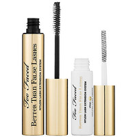 Too Faced Better Than False Lashes Nylon Lash Extension System: Shop Lash Enhancers | Sephora