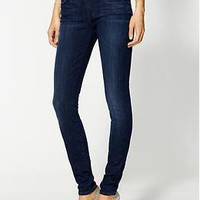 7 For All Mankind The Skinny With Squiggle Jeans | Piperlime
