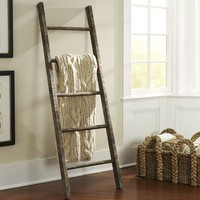 PB Prop Collection - 5' Rustic Ladder