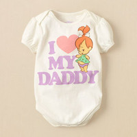 newborn - bodysuits - Pebbles bodysuit | Children's Clothing | Kids Clothes | The Children's Place