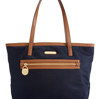 MICHAEL Michael Kors Handbag, Kempton Nylon Small Tote - All Handbags - Handbags & Accessories - Macy's