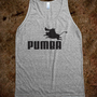 Pumba (Puma Tank)