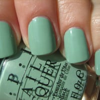 OPI ~ MERMAID'S TEARS ~ ...