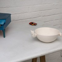 Supermarket - Arms&Crafts BOWL from KRASZNAI ceramics