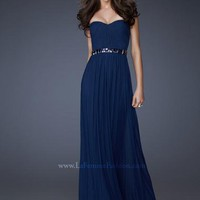 La Femme 18257 at Prom Dress Shop