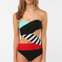 Volcom Be Bold One-Piece Swimsuit