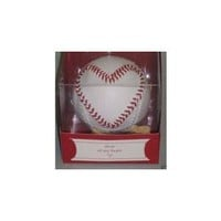 Amazon.com: Hallmark Valentine&#x27;s VTD5013 MVP of my Heart Baseball: Everything Else