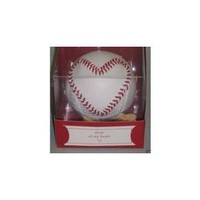 Amazon.com: Hallmark Valentine's VTD5013 MVP of my Heart Baseball: Everything Else
