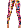 Rainbow Streak Leggings