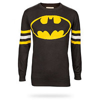 Batman Logo Sweater