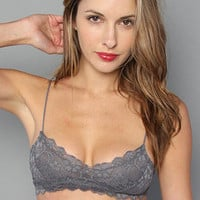 The Camelia Bralette in Castle Rock : Honeydew Intimates : Karmaloop.com - Global Concrete Culture
