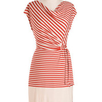 Sea You Real Soon Dress | Mod Retro Vintage Dresses | ModCloth.com