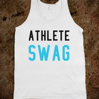Athlete SWAG - S.J.Fashion