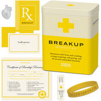 Breakup Recovery Kit - FindGift.com