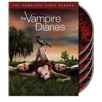 The Vampire Diaries: The Complete First Season (2009)