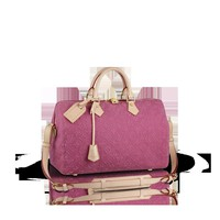 LOUISVUITTON.COM - Louis Vuitton  Speedy 35 (LG) AUTRES TOILES MONOGRAM Handbags